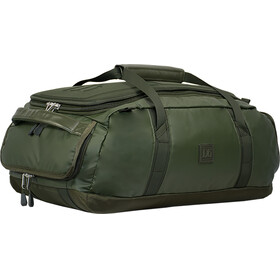 Douchebags The Carryall 65l matkakassi , vihreä